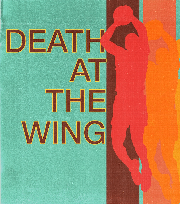'Death at the Wing' should be your next podcast