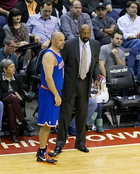 Mike Woodson revolutionized the Knicks, but they forgot
